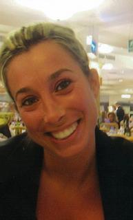 Beatrice Bruni, insegnante di danza classica e modern di Ballet Academic Studio