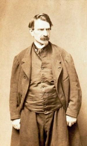 Francois Delsarte