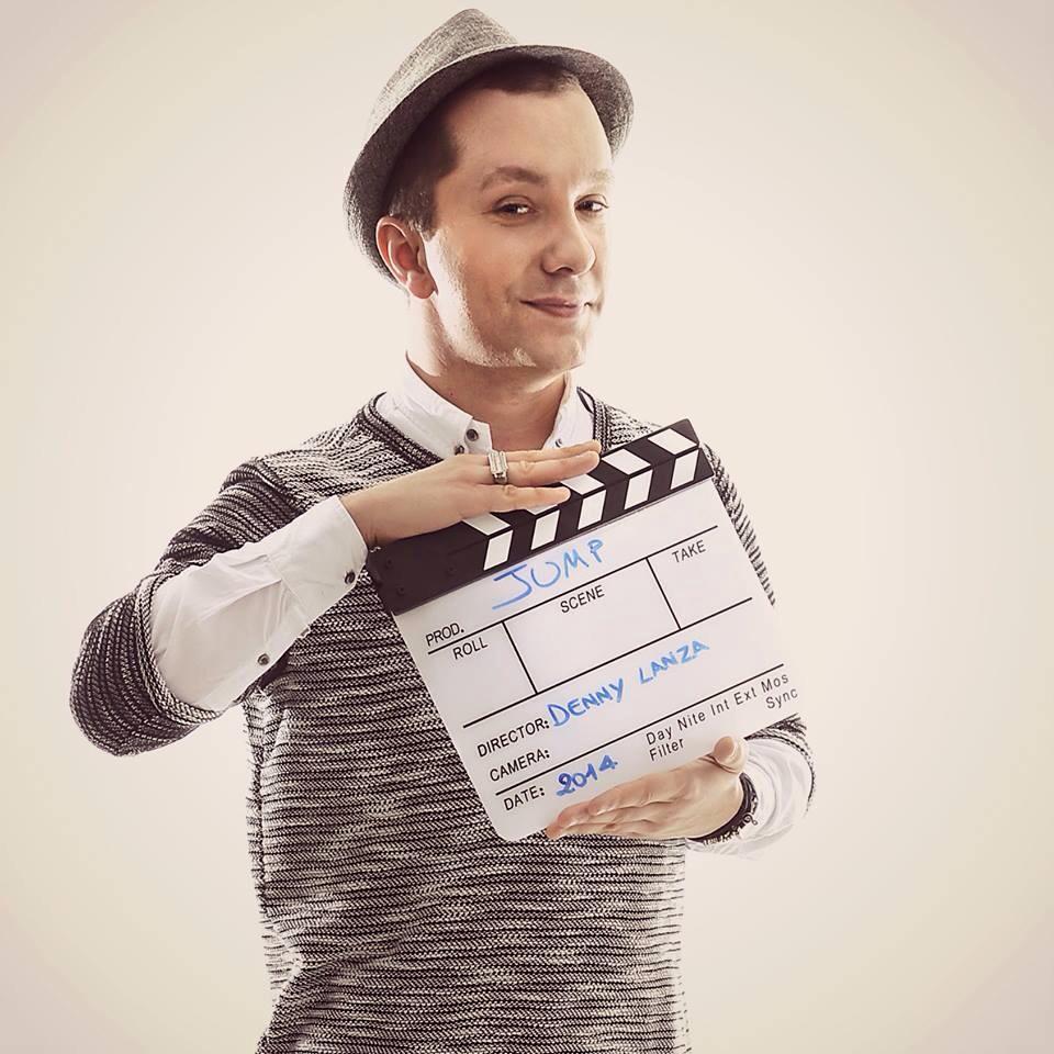 Denny Lanza è Regista di Musical, coreografo, autore e direttore artistico