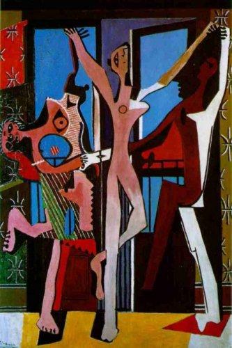 La Danza di Pablo Picasso